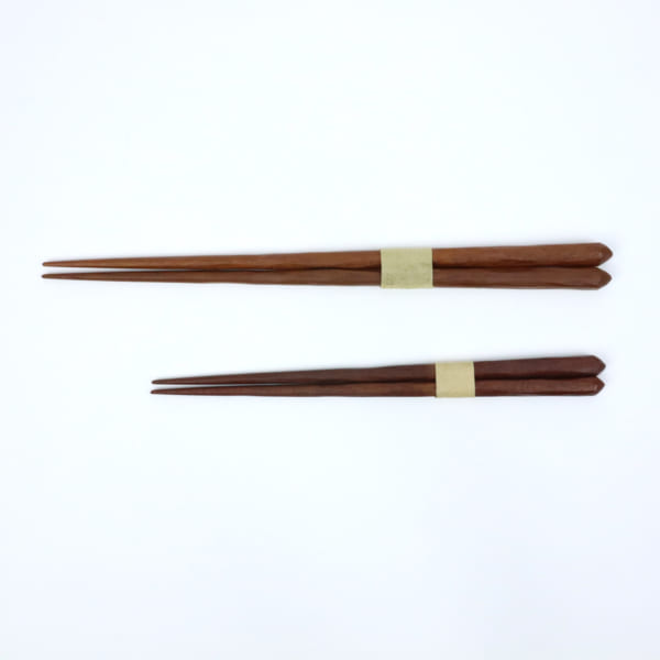 東京木箸 天削 鉄木