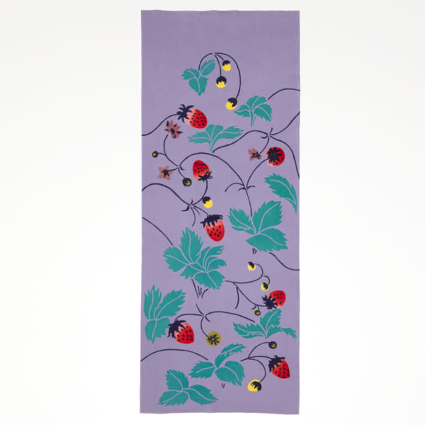 【宮染】果物シリーズ 五月雨いちご