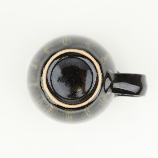 【萩原 芳典】線文マグカップ